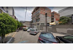 Foto de terreno habitacional en venta en cerrada de neptuno 0, san simón tolnahuac, cuauhtémoc, df / cdmx, 0 No. 01