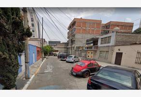 Foto de casa en venta en cerrada de neptuno 00, guerrero, cuauhtémoc, df / cdmx, 15503934 No. 01
