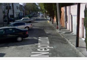 Foto de casa en venta en cerrada de neptuno casa, guerrero, cuauhtémoc, df / cdmx, 7229013 No. 01