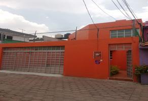Foto de casa en renta en cerrada de nicolás bravo , santa maría tepepan, xochimilco, df / cdmx, 13207828 No. 01