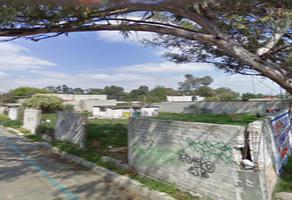Foto de terreno habitacional en venta en cerrada de ostoc 8, la asunción, tláhuac, df / cdmx, 0 No. 01