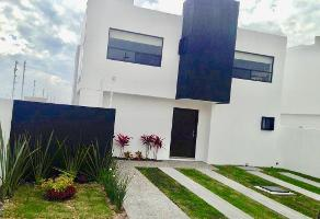 Foto de casa en renta en cerrada de par aso , loma juriquilla, querétaro, querétaro, 6561433 No. 01
