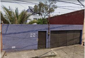 Foto de casa en venta en cerrada de pilares 22, las águilas, álvaro obregón, df / cdmx, 0 No. 01