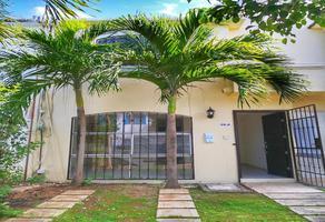 Foto de casa en venta en cerrada de porto armuelles 39a , supermanzana 55, benito juárez, quintana roo, 19349138 No. 01