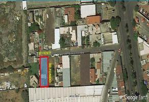 Foto de terreno habitacional en venta en cerrada de prolongación división del norte , barrio san marcos, xochimilco, df / cdmx, 12877097 No. 01