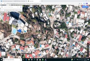 Foto de terreno habitacional en venta en cerrada de puebla , costa azul, acapulco de juárez, guerrero, 6405772 No. 01