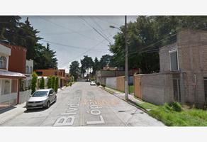Foto de casa en venta en cerrada de puebla sur 112, rancho la mora, toluca, méxico, 0 No. 01