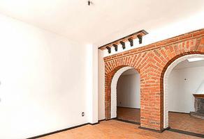 Foto de casa en venta en cerrada de reforma , del carmen, coyoacán, df / cdmx, 0 No. 01