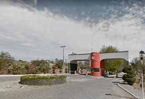 Foto de terreno habitacional en venta en cerrada de río usumacinta , presa escondida 2a. sección hacienda la nopalera, tepeji del río de ocampo, hidalgo, 3734390 No. 01