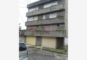 Foto de edificio en venta en cerrada de rosa roja 2, molino de rosas, álvaro obregón, df / cdmx, 0 No. 01