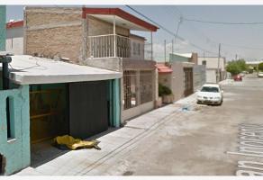 Foto de casa en venta en cerrada de san inocente 0, fraccionamiento lagos, torreón, coahuila de zaragoza, 0 No. 01