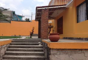 Foto de casa en venta en cerrada de san pedro , vicente guerrero 1a. sección, nicolás romero, méxico, 18206520 No. 01