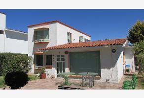 Foto de casa en venta en cerrada de santa elena 1, club de golf san juan, san juan del río, querétaro, 0 No. 01
