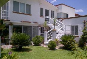 Foto de casa en venta en cerrada de santa elena 3, campestre san juan 1a etapa, san juan del río, querétaro, 0 No. 01
