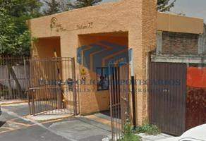 Foto de departamento en venta en cerrada de santa lucia 73, olivar del conde 2a sección, álvaro obregón, df / cdmx, 5771164 No. 01
