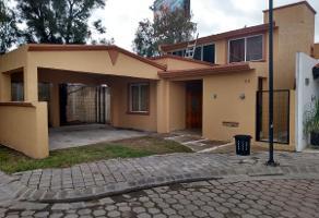 Foto de casa en renta en cerrada de santa mónica , canteras de san agustin, aguascalientes, aguascalientes, 14184858 No. 01
