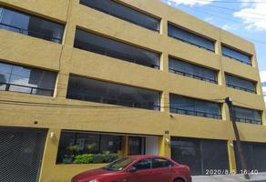 Foto de edificio en venta en cerrada de tajìn 39, santa cruz atoyac, benito juárez, df / cdmx, 19250683 No. 01