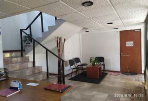 Foto de oficina en venta en cerrada de tajin 39, santa cruz atoyac, benito juárez, df / cdmx, 0 No. 01
