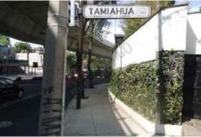 Foto de terreno habitacional en venta en cerrada de tamiahua 7, san jerónimo aculco, la magdalena contreras, df / cdmx, 16093800 No. 01