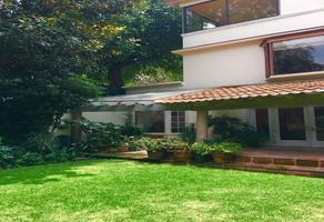 Foto de casa en venta en cerrada de tarahumara , lomas de sotelo, miguel hidalgo, df / cdmx, 14171956 No. 01