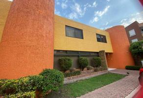 Foto de casa en venta en cerrada de tecolotes , san juan totoltepec, naucalpan de juárez, méxico, 0 No. 01