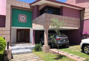 Foto de casa en condominio en renta en cerrada de tehuixtle