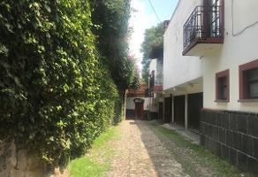 Foto de casa en venta en cerrada de texocopa , san angel inn, álvaro obregón, df / cdmx, 0 No. 01