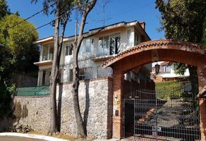 Foto de casa en venta en cerrada de tlaloc , el ébano, cuajimalpa de morelos, df / cdmx, 16949054 No. 01