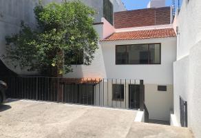 Foto de casa en venta en cerrada de toluca , olivar de los padres, álvaro obregón, df / cdmx, 15121096 No. 01