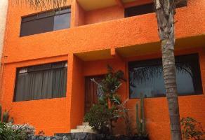 Foto de casa en venta en cerrada de tonco , comuneros de santa úrsula, tlalpan, df / cdmx, 14216112 No. 01