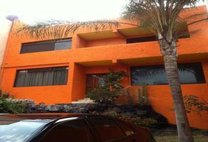 Foto de casa en venta en cerrada de tonco , comuneros de santa úrsula, tlalpan, df / cdmx, 0 No. 01
