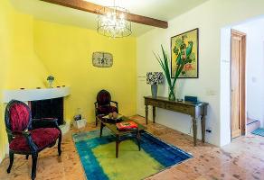 Foto de casa en venta en cerrada de varsovia , juárez, cuauhtémoc, df / cdmx, 14168594 No. 01