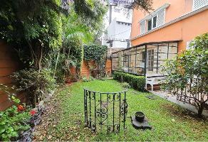 Foto de casa en venta en cerrada de versalles 1, los alpes, álvaro obregón, df / cdmx, 0 No. 01