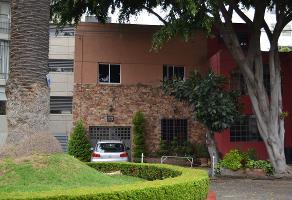 Foto de casa en venta en cerrada de xola , del valle centro, benito juárez, df / cdmx, 0 No. 01