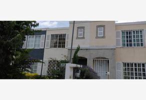 Foto de casa en renta en cerrada de yolihuani 32, san josé puente grande, cuautitlán, méxico, 0 No. 01