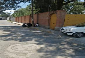 Foto de terreno habitacional en venta en cerrada de zaragoza 24, residencial park, ixtapaluca, méxico, 0 No. 01