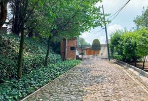 Foto de terreno habitacional en venta en cerrada del calvario , contadero, cuajimalpa de morelos, df / cdmx, 10739445 No. 01