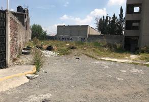 Foto de terreno habitacional en venta en cerrada del canal , lote 52 (torres tultitlán), tultitlán, méxico, 5859764 No. 01