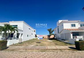 Foto de terreno habitacional en venta en cerrada del caracol, club real , club real, mazatlán, sinaloa, 0 No. 01