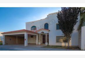 Foto de casa en venta en cerrada del carmen 87, las quintas, torreón, coahuila de zaragoza, 12673823 No. 01