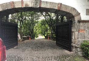 Foto de terreno habitacional en venta en cerrada del carmen , san bartolo ameyalco, álvaro obregón, distrito federal, 0 No. 01