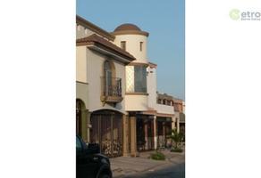 Foto de casa en renta en cerrada del ciprés , cerradas de anáhuac 1er sector, general escobedo, nuevo león, 0 No. 01