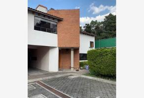 Foto de casa en venta en cerrada del convento 7, santa úrsula xitla, tlalpan, df / cdmx, 0 No. 01