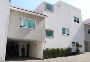 Foto de casa en renta en cerrada del convento , santa úrsula xitla, tlalpan, df / cdmx, 12048449 No. 01