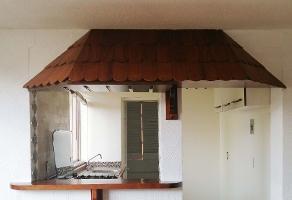 Foto de departamento en renta en cerrada del fresno , jesús del monte, cuajimalpa de morelos, df / cdmx, 0 No. 01