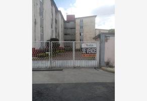 Foto de departamento en venta en cerrada del jardín 30, san bartolo naucalpan (naucalpan centro), naucalpan de juárez, méxico, 21694436 No. 01