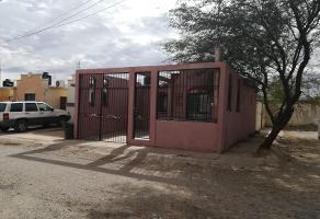 Foto de casa en venta en cerrada del jardin 34, villa del real, hermosillo, sonora, 4895012 No. 01