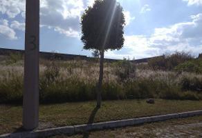 Foto de terreno habitacional en venta en cerrada del labrador , cortijo de san agustin, tlajomulco de zúñiga, jalisco, 6904751 No. 01