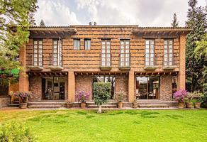 Foto de casa en venta en cerrada del marquez , chimalcoyotl, tlalpan, df / cdmx, 0 No. 01