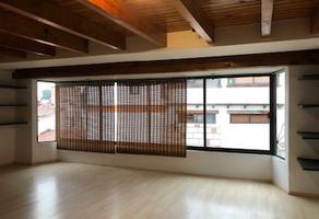 Foto de casa en condominio en renta en cerrada del moral , 2a del moral del pueblo de tetelpan, álvaro obregón, df / cdmx, 17086002 No. 01